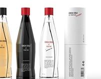 Coca Cola le Parfum