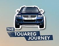 Volkswagen Touareg Journey
