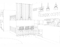 Conceptual Design For Manazel Properties