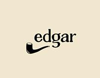 Edgar, the storyteller