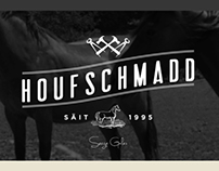 S.Gales - Houfschmadd Logo