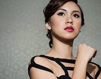 Portrait: Marj by Silay City Photographer mdeguzman