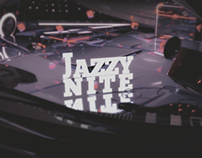 Opening Bumper Jazzy Nite