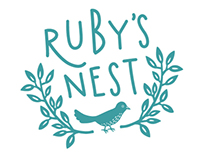 Ruby's nest