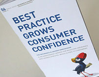 Insurance & Savings Ombudsman Annual Report