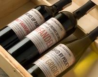 20•33 Wine Packaging