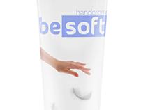 besoft hand cream