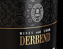 Derbend Wine Series