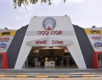 HOME ZONE - Cairo Fair 2013