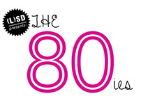 THE 80ies