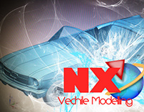 Advanced Computer Applications- NX Vehicle Modelling