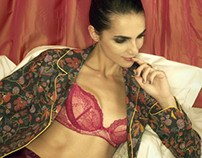 Salon International de la Lingerie 2014