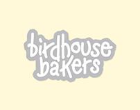 Birdhouse Bakers