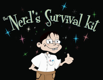 Nerd Survival Kit