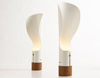 Collar Lamp