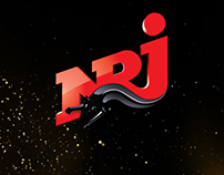 NRJ Montreal Lauch 2009