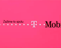 T-Mobile ⎟ Life is for sharing
