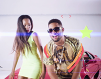 DBlack - Party Gbee (OfficialMusic Video)