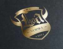 "Proposition ""Vodka La 40"""