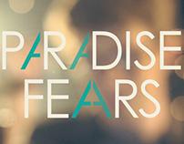 Paradise Fears Band Logo
