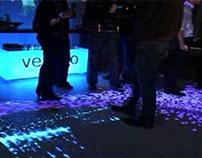 Surface Interactive | Immersive, pour vos événements