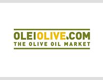 Olei Olive Identity