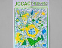 JCCAC Programme August Issue