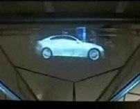 Hologramme XXL, pour vos événements