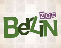 Visual Identity | Berlin zoo