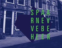 Spaarne VVE Beheer | Corporate Identity