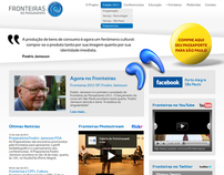Mídia Digital - Fronteiras do Pensamento (2011)