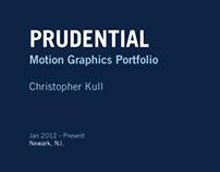 Prudential portfolio
