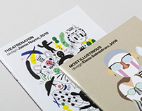 Brochure Bosa 2018