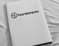 Bachelorarbeit - fourelements