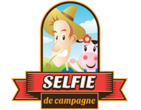 Selfie de campagne