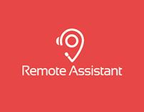 REA - Remote Assistant