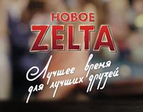 Zelta Beer