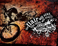 Atlas Cycles Campaign