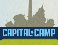 Capital Camp DC Website