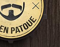 L'atelier Batterie de Julien Patoue