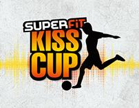 Logo: KISS CUP