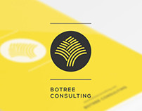 Branding : Botree Consulting
