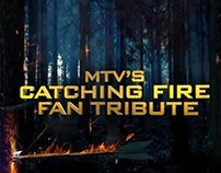 MTV's Catching Fire Tribute