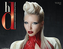 Canadian Hairdresser March 2014
