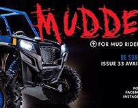 Mudders Magazine Social Art
