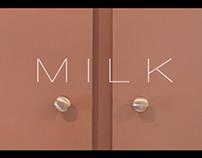 MILK - Short Film
