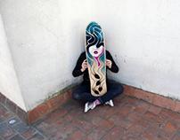 MEDUSA ● longboard
