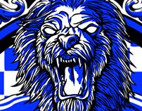 Chelsea X Beruang Tanah