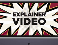 My Explainer Video