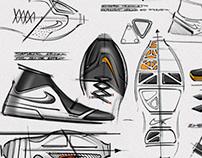Nike Project K